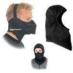 RU Outside - Fogevader / Balaclava pack